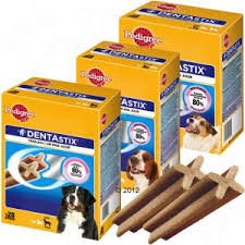 Pedigree dentasticks goed of slecht?